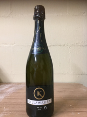 Sale 8677B - Lot 952 - Ten bottles of sparking killawarra brut with a one and a half litre bottle