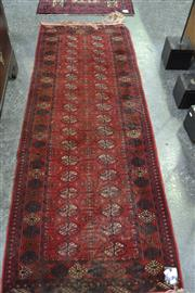 Sale 8093 - Lot 1027 - Afghan Bukari(190x70cm)