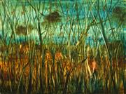 Sale 8484 - Lot 560 - Kevin Charles (Pro) Hart (1928 - 2006) - The Duck Shooters, 1966 90.5 x 121cm