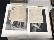 Sale 8797 - Lot 2134 - Collection of C19th Restruck Engravings