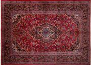 Sale 8276B - Lot 14 - Persian Kashan 356cm x 250cm RRP $2200