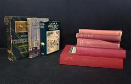 Sale 9254 - Lot 2297 - 3 Boxes of Books incl ASA Briggs The Power of Steam1982 Michael Joseph & McInerny & Gerard All About Tropical Fish 1970 Harrap