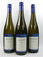 Sale 8238 - Lot 1691 - 3x 2009 Grosset Polish Hill Riesling, Clare Valley