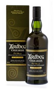 Sale 8261A - Lot 13 - Ardbeg Uigedail 2006, An early release of the classic Uigeadail. Bottled at 54.2% ABV