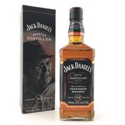 Sale 8588 - Lot 749 - 1x Jack Daniels 'Master Distillers Series' Tennessee Whiskey - limited edition no.3, in box