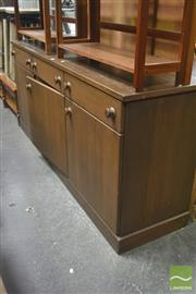 Sale 8312 - Lot 1098 - Parker Sideboard