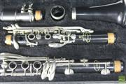 Sale 8494 - Lot 40 - Cased Clarinet