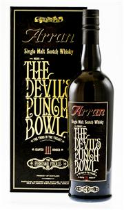 Sale 8261A - Lot 14 - Arran Devil's Punchbowl III, The final edition of this limited release, and now discontinued, Arran is comprised from a selection of..
