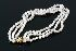 Sale 3808 - Lot 562 - A TRIPLE STRAND OF FRESH WATER PEARLS;