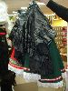 Sale 7490 - Lot 5 - 3 BAVARIAN SKIRTS
