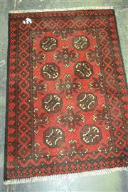 Sale 8093 - Lot 1099 - Afghan Turkoman(120x80cm)