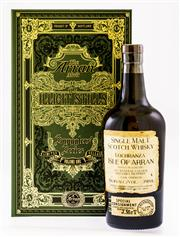 Sale 8261A - Lot 29 - Arran Smuggler Series I, The first release in a series from the Arran distillery, the Smugglers' Series Volume 1 (
