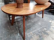 Sale 8684 - Lot 1098 - Pallet Form Coffee Table