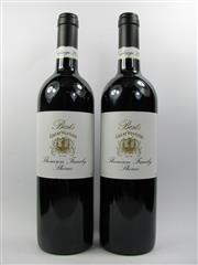 Sale 8238 - Lot 1609 - 2x 2006 Bests Wines Thomson Family Great Western Shiraz, Grampians