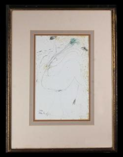 Sale 7923 - Lot 590 - John Olsen - Untitled