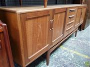 Sale 8566 - Lot 1090 - G-Plan Fresco Teak Sideboard