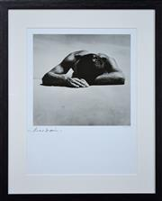 Sale 8011A - Lot 48 - Max Dupain (1911-1992) (set of 5) After. - Limited Edition Framed Prints For Royal Blind Society each 61 x 46cm