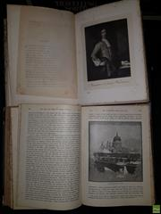 Sale 8563T - Lot 2409 - 2 Volumes: Marchmont & the Humes of Polwarth, by Descendants, pub. W. Blackwood & sons, 1894; Wilson, R. vol 2 The Life & Times o...