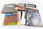 Sale 8940 - Lot 83 - Box Of Records Incl The Beatles And Black Sabbath