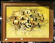 Sale 8945 - Lot 2083 - Artist Unknown (Filipino School) -