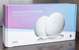 Sale 9165H - Lot 200 - A Telstra Smart Wifi Booster (new in box)