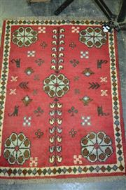 Sale 8093 - Lot 1082 - Persian Shiraz(100x80cm)