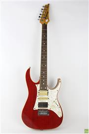 Sale 8555 - Lot 77 - Ibanez RT650 Electric Guitar