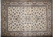 Sale 8276B - Lot 20 - Persian Nain 408cm x 300cm RRP $9000