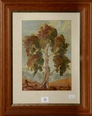Sale 8080A - Lot 26 - W. Young,