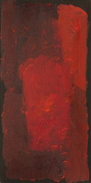 Sale 8647 - Lot 570 - Kudditji Kngwarreye (c1928 - 2017) - My Country, 2011 60 x 30cm (stretched and ready to hang)