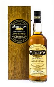 Sale 8261A - Lot 31 - Midleton 1993 Irish Whiskey, A rare, discontinued release from the iconic Midelton Irish Whiskey brand