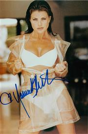 Sale 8870 - Lot 2093 - Yasmine Bleeth (Baywatch)