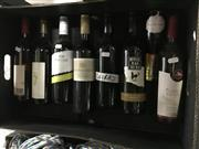 Sale 8797 - Lot 2251 - Selection of Wines (8)