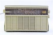 Sale 8997 - Lot 83 - A Vintage HMV Radio