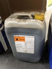 Sale 8797 - Lot 2175 - Cleaner Concentrate (20L)