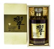 Sale 8261A - Lot 32 - Suntory 17yo, A blended whisky from Suntory that pre-dates the wider use of the Hibiki name