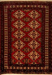 Sale 8439C - Lot 3 - Persian Herati 170cm x 125cm