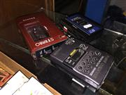 Sale 8659 - Lot 2275 - Aiwa, Sony and Sanyo Walkmans (3)