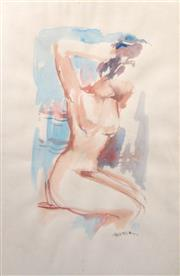 Sale 8485A - Lot 5017 - Geremia - Untitled 52 x 72cm
