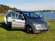 Sale 8562V - Lot 5001 - 2008 Mercedes-Benz B200 Turbo Hatchback 5 Door...