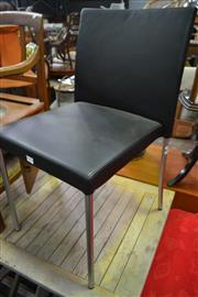 Sale 8066 - Lot 1079 - Walter Knoll Dining Chair
