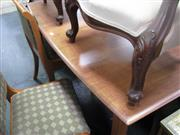 Sale 7969A - Lot 1057 - Butterfly Leaf Extension Table