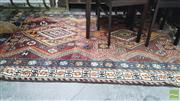 Sale 8326 - Lot 1292 - Woollen Rug (230 x 150cm)