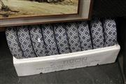 Sale 8169 - Lot 2211 - Box Of Seat Cushions