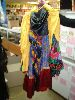 Sale 7490 - Lot 26 - 2 GYPSY COSTUMES – BLOUSE