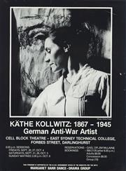 Sale 8766A - Lot 5081 - Kathe Kollwitz: 1867-1945, German Anti-War Artist - screenprint