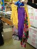 Sale 7490 - Lot 27 - 2 GYPSY COSTUMES – BLOUSE