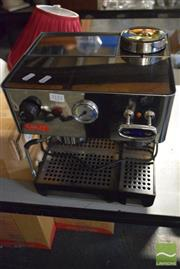 Sale 8530 - Lot 2152 - Lelit Espresso Machine