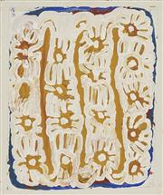 Sale 8718 - Lot 502 - Lily Nungarrayi Hargraves (c1930 - ) - Untitled, 2001 acrylic on canvas