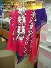 Sale 7490 - Lot 29 - 2 BELLY DANCER WRAPS & NECKLACES